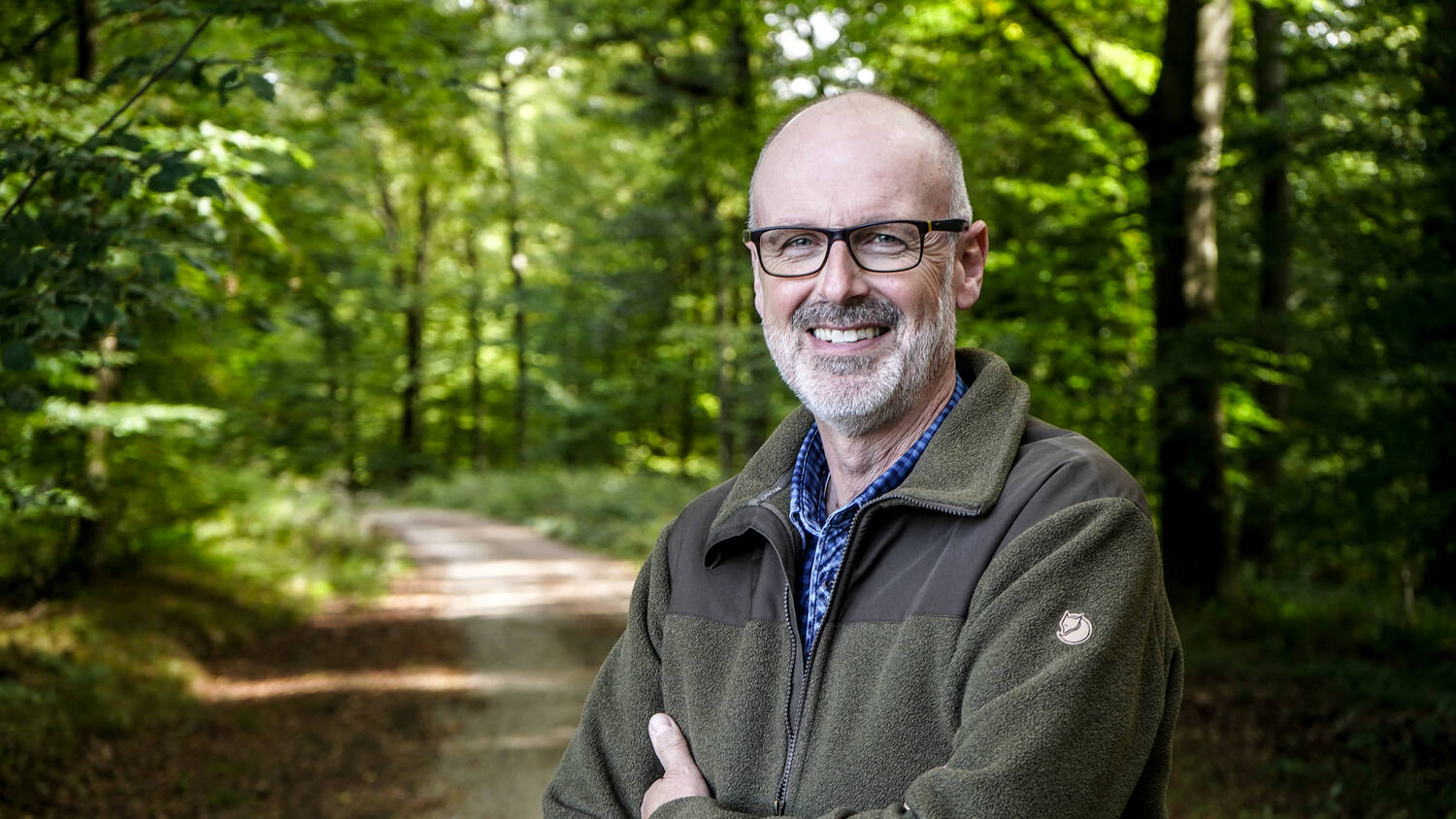 Experience the secrets of our forests with Peter Wohlleben - Wohllebens Waldakademie